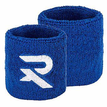 Blue Wristbands - Pair
