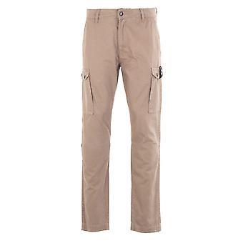 Ma. Pantalones de combate Strum Dark Khaki