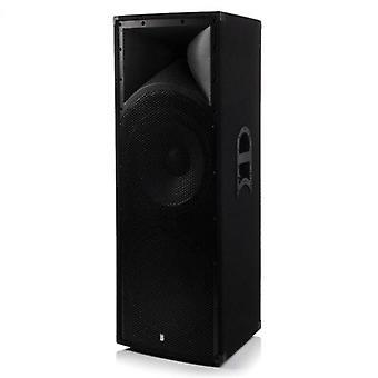 Alpha twin active 15 bluetooth speaker - 2400w