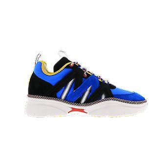 Isabel Marant Kinbee Blue BK032820A049S30EB shoe