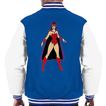 She-Ra Catra Men's Varsity Jacket