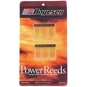 Boyesen 6115 Power Reeds Fits Kawasaki Dirt Bike