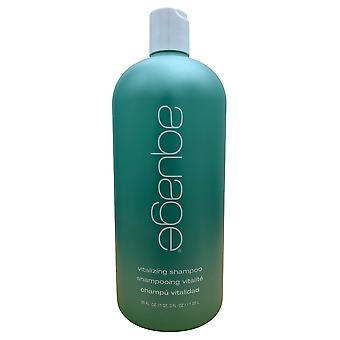 Aquage Vitalizing Shampoo Fine & Limp Hair 35 OZ