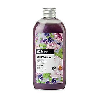 Violet bubble bath 250 ml