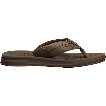 Quiksilver Men's Travel Oasis Sandal