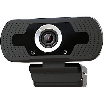 Usb Computer Webcam Conference Video Online Class Live Teaching Camera Full Hd
