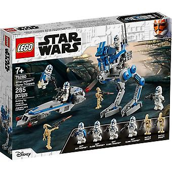 LEGO 75280 501st Legion Clone Troopers