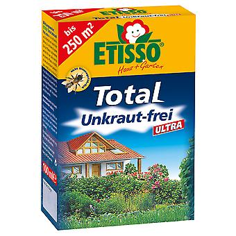 FRUNOL DELICIA® Etisso® Total Weed-Free Ultra, 100 ml