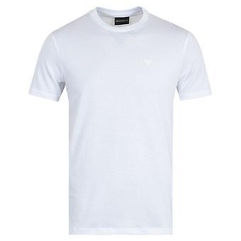 Emporio Armani Travel Essential T-Shirt - White