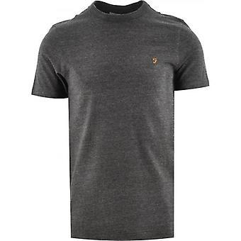 Farah Grå Danny T-Shirt