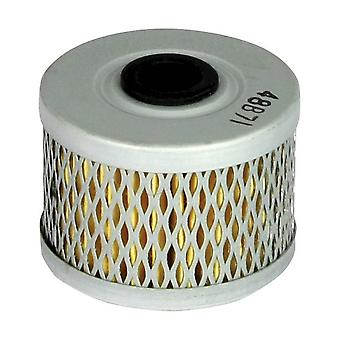 Filtrex Paper Oil Filter - #004