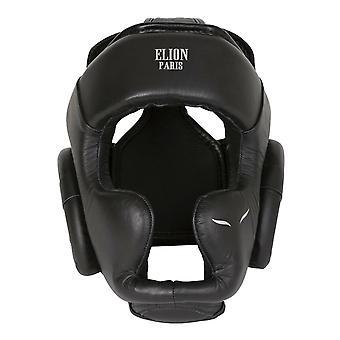 Elion Paris Full Face Head Guard Black