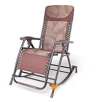 كرسي صالة هزاز