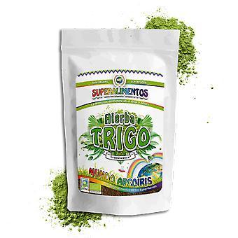 Mundo Arcoiris Wheat grass New Zealand Eco 250 Gr