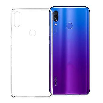 Colorfone Huawei Honor Play / Nova 3 Shell (Transparent)