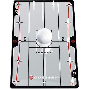 Odyssey 12 Inch Golf Practice Putting Mirror