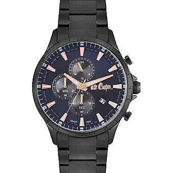 Lee Cooper Wristwatch Accueil Espace Pro Corey Corey LC07009,090
