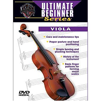 Ultimate Beginner Series: Viola -