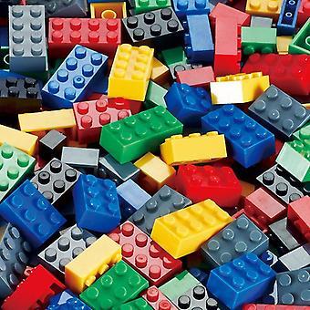 Базовые строительные блоки Массовый город Creative Классический Technic Кирпичи Создатель