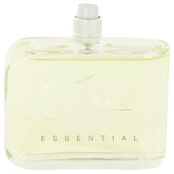 Lacoste Essential Eau De Toilette Spray (Tester) By Lacoste 4.2 oz Eau De Toilette Spray