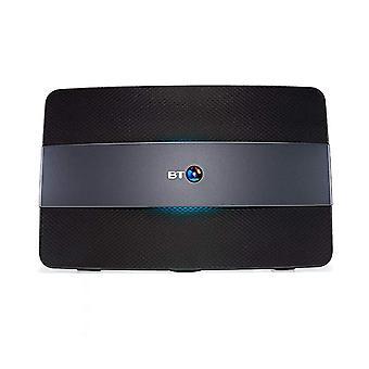 Bt smart hub superfast reliable wifi - locked to bt broadband