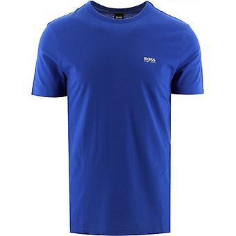 BOSS Kirkas Sininen T-paita
