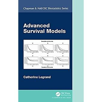 Advanced Survival Models by Catherine Legrand