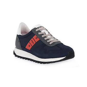 Blauer nv0 dawson sneakers fashion