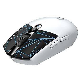 Gaming Mouse Wireless 6 Button Game Mice KDA
