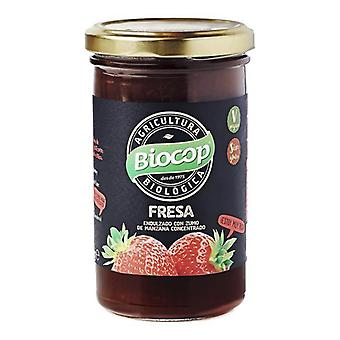 Biocop Strawberry compote 280 gr