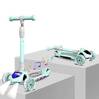 Child Kids Baby Scooter & Balance Bike