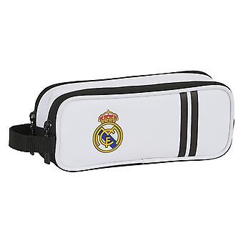 Holdall Real Madrid C.F. Valkoinen Musta