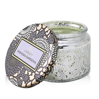 Voluspa Petite Jar Candle -Yashioka Gardenia 90g/3.2oz