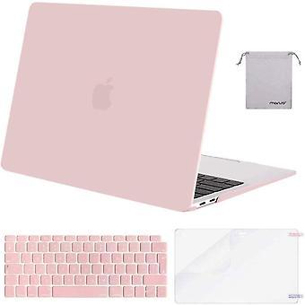 FengChun Hlle Kompatibel mit 2020 2019 2018 MacBook Air 13 2020 2019 2018 A2337 M1 A2179