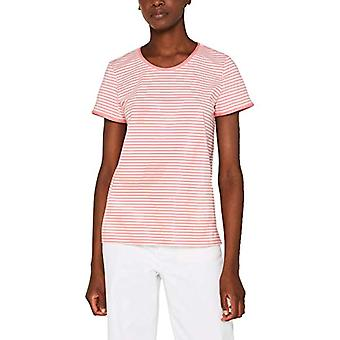 edc by Esprit 049CC1K013 T-Shirt, Pink (Pink 670), XS Women