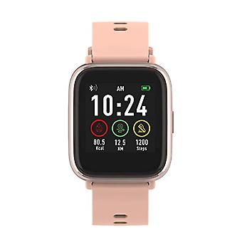 Denver Smartwatch Watch Fitness Tracker SW-161ROSE. Bluetooth. heart rate monitor. Sleep Monitoring and Ref. 5706751045783
