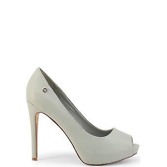 Роккобарокко - Обувь - Высокие каблуки - RBSC1BU01-MASTICE - женщины - darkgray - ЕС 40