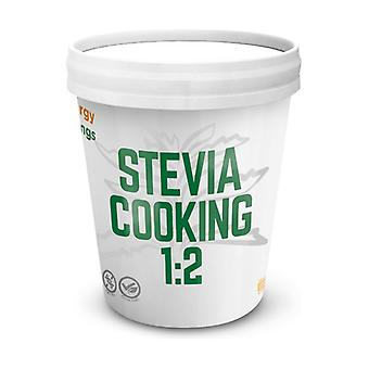 Stevia Cooking 250 g