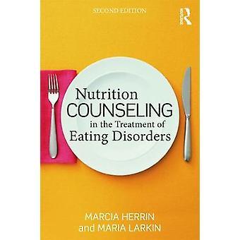 Conseils dans le traitement des troubles de l'alimentation en nutrition