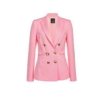Pinko Alexia 1 Pink Blazer