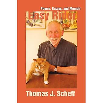 Easy Rider: Poems, Essays, and Memoir