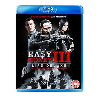 Easy Money III - Life Deluxe Blu-ray