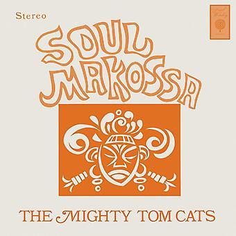 Mektige Tom Cats - Soul Makossa Vinyl