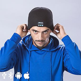 Sports Cap with Bluetooth 145364