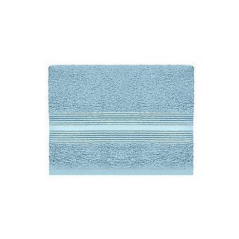 Asciugamano Estate, Colore Azzurro in Cotone, L40xP60 cm