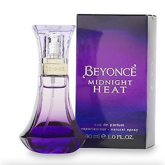 Beyonce Midnight Heat Eau De Parfum, 30 ml