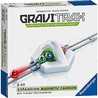 Gravitrax Magnetic Cannon Marble Run & Stem Toy For &