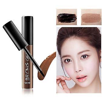 Novo Eyebrow Drawing Waterproof Dye Rip Pull Eyebrow Cream Eye Brow Gel