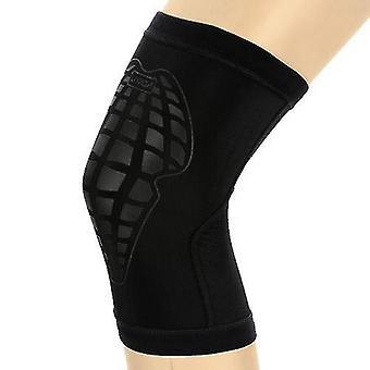 Koripalloharjoittelu auttaa urheilu elastinen jalkatuki kääre kääre suojatyyny varsi suojus juoksu koripallon