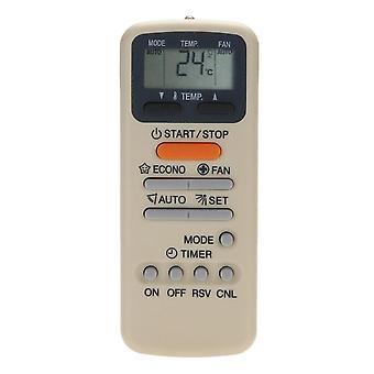 Air Conditioner Remote Control For toshiba WH-E1NE WH-D9S KT-TS1 WC-E1NE